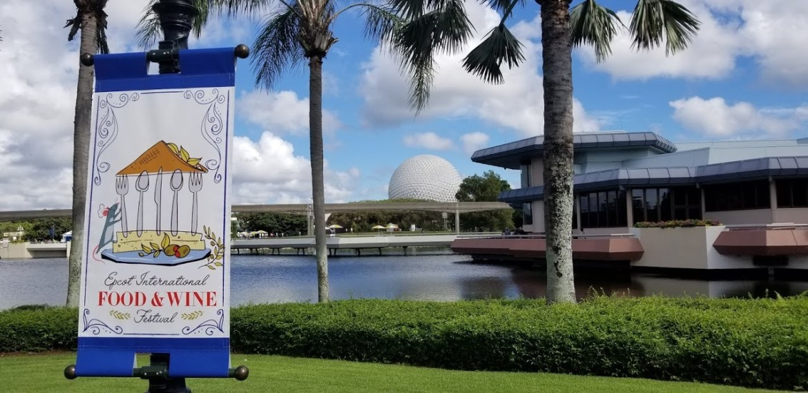 Disney Announces its Celebrity Chefs for the 2019 Epcot International Food and Wine Festival