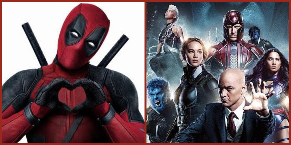 Creative Control Over Deadpool and X-Men Franchises Officially Given to Kevin Feige