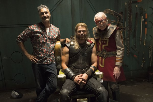 Taika Waititi Is Returning to Direct 'Thor 4' and Marvel Fans are Freaking Out 2