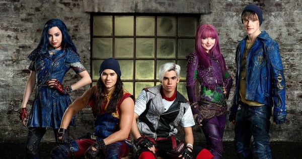 descendants 3 cameron boyce