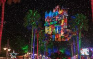 Sunset Seasons Greetings Returns Once Again to Hollywood Studios