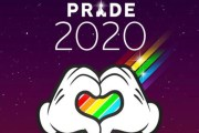 Magical Pride Returning to Disneyland Paris in 2020!