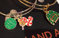 This Year's Holiday Alex and Ani Bangles Sparkle And Dazzle