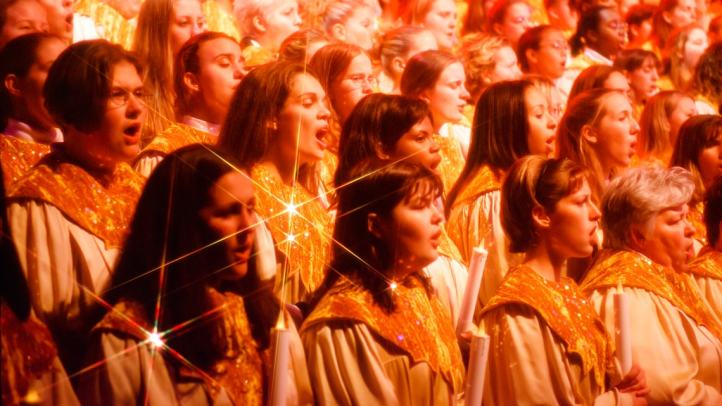 2019 Candlelight Processional Dining Packages