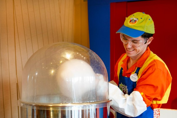 Gourmet Cotton Candy and Boozy Frozen Glaciers Now Available at Goofy's Candy Co. 1