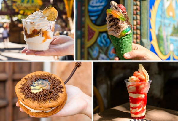 Animal Kingdom treats