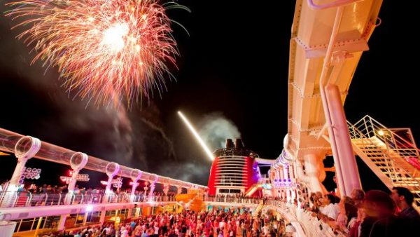 Disney Cruise Line is the 'World's Best' According to Travel + Leisure