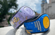 New runDisney MagicBands Will Be Available for 2020 Events