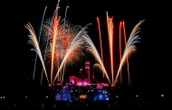 Stars, Stripes And Smiles This 4th Of July At Disneyland Resort
