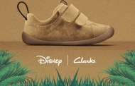 Clarks Kids x Lion King Because Every Adventure Starts With A First Step