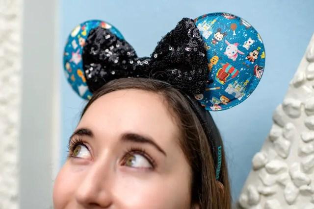 Even More Disney Designer Ears Revealed For The Disney Parks Designer Collection 7
