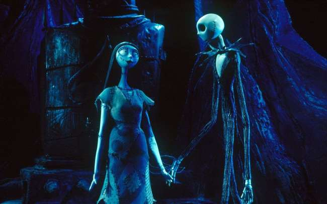 Possible Live Action Nightmare Before Christmas In Talks