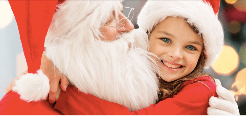Christmas in July at Downtown Disney – Have Breakfast with Santa!