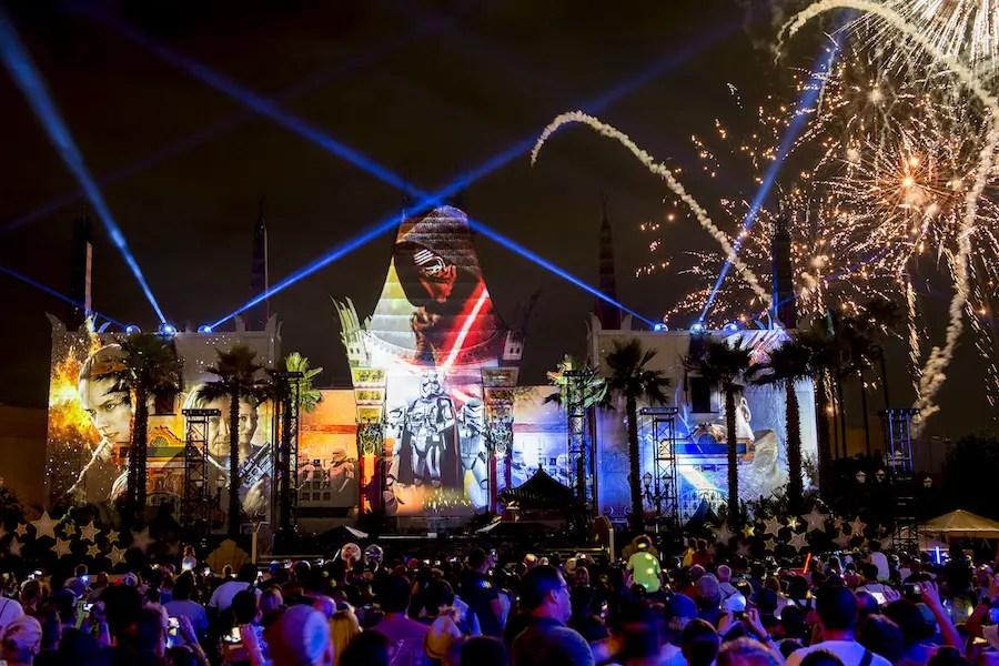Star Wars Brings New Galactic Experiences to Disney's Hollywood Studios