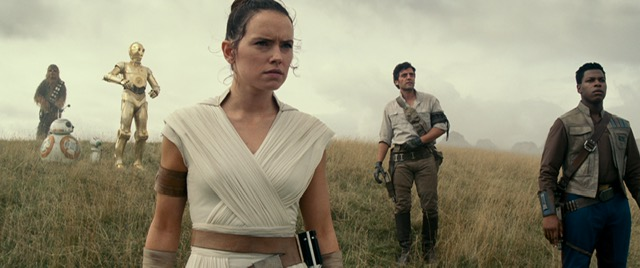 Rey's Parents To Be Revealed In Episode 9