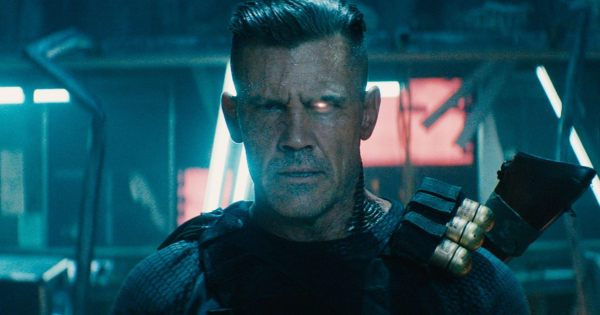 Josh Brolin Wants to Play Cable in the Marvel Cinematic Universe 3