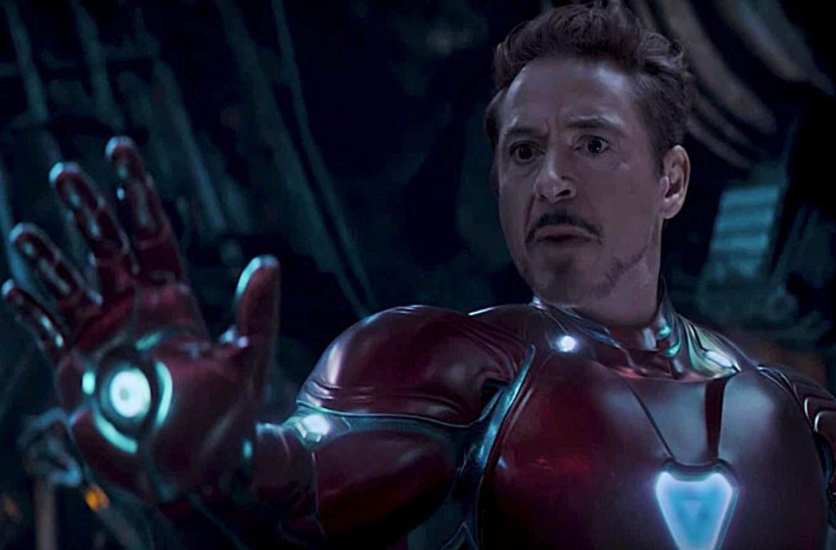 Robert Downey Jr. May Return to the MCU as an A.I. Program
