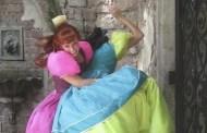 Disney Parks Drama Sparks