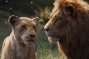 'The Lion King' Had The Lions Share At The Box Office This Weekend