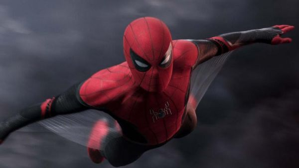 'Spider-Man: Far From Home' Becomes Highest Grossing Spider-Man Film 1