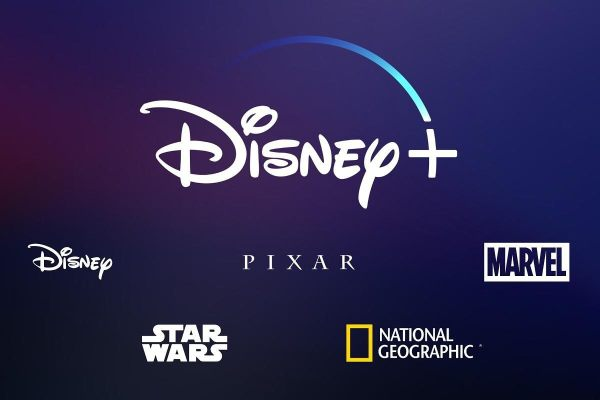 Disney+ Launch Day Full Lineup Announced! 2