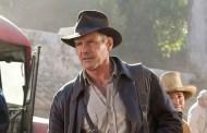 Indiana Jones 5 Set to Begin Filming in 2020