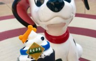 New 101 Dalmatians Cupcake At All-Star Movies Resort