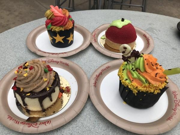 Scrumptious Fall Treats Are Making Things Sweet At Walt Disney World