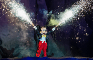 Fantasmic in Hollywood Studios is adding additional show for the opening of Star Wars Galaxy's Edge Weekend