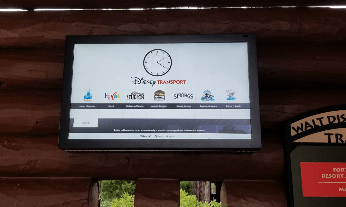 Disney World is monitoring Hurricane Dorian for potential closures