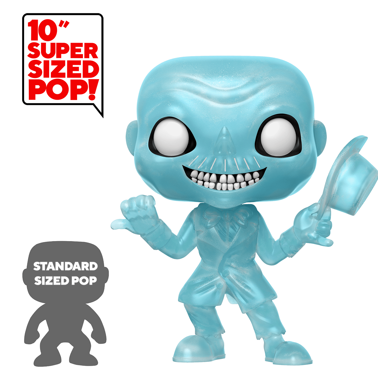 Haunted Mansion Funko POP! Collection Coming Soon 6