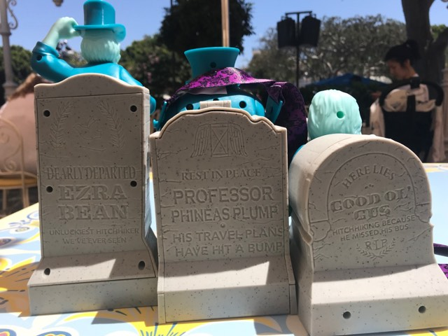 Hitchhiking Ghosts Novelty Souvenirs Are a Haunting Good Time 2