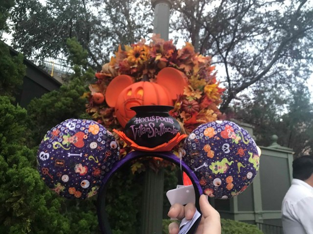 The Halloween Party Merchandise Is Full of Magic And Hocus Pocus 2