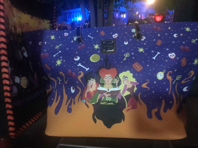 The Halloween Party Merchandise Is Full of Magic And Hocus Pocus 4