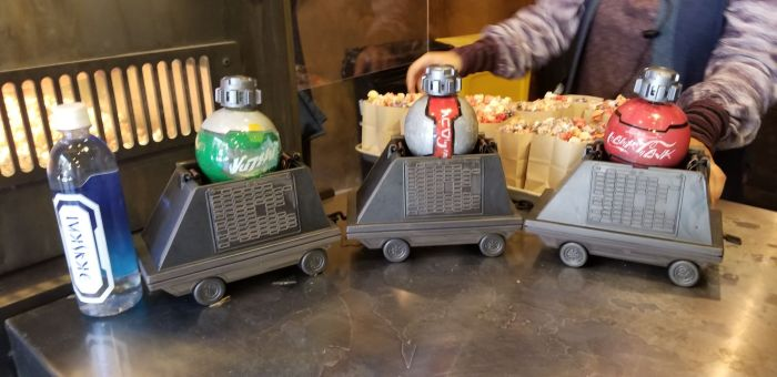 Check Out This Star Wars: Galaxy's Edge Photo Tour 21