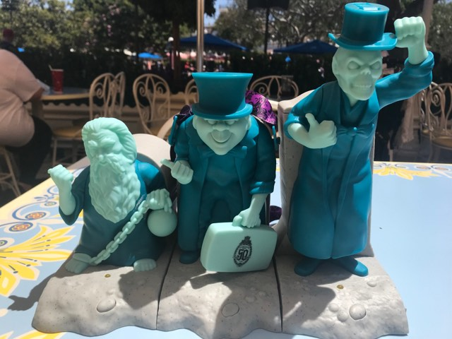 Hitchhiking Ghosts Novelty Souvenirs Are a Haunting Good Time