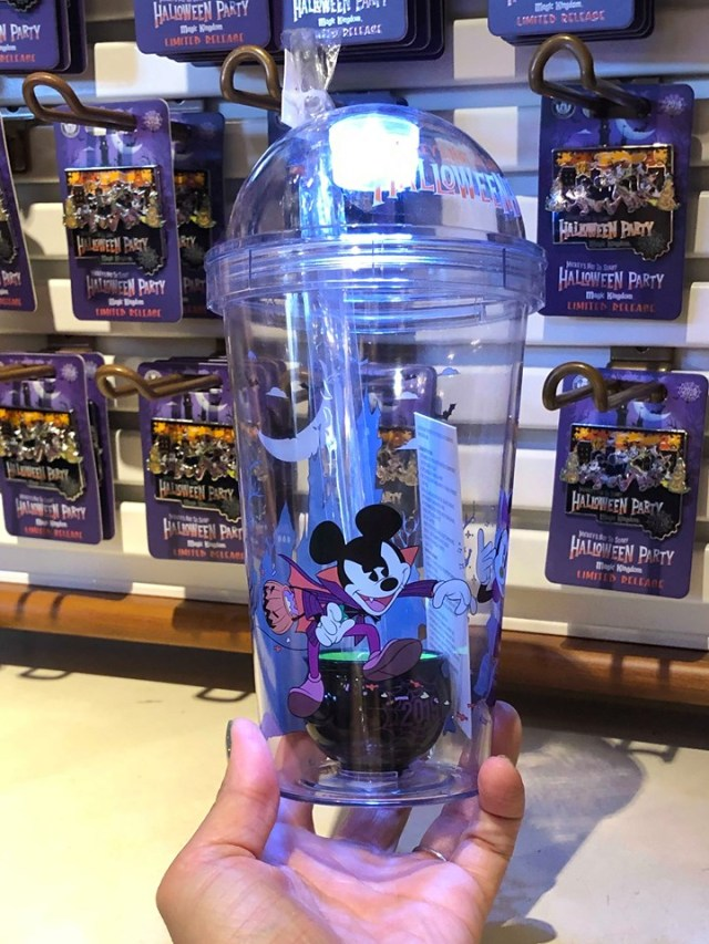 The Halloween Party Merchandise Is Full of Magic And Hocus Pocus 14