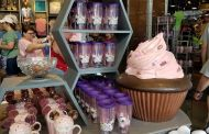 Epcot Food And Wine Merchandise Photo Tour