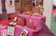Bésame Sleeping Beauty Makeup Collection Is Fit For A Princess
