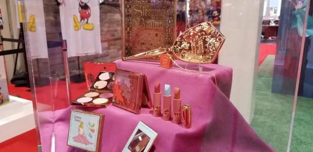 Bésame Sleeping Beauty Makeup
