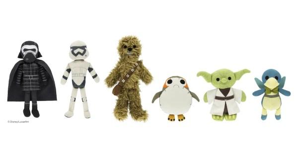 Toydarian Toys Charm Their Way Into Star Wars Galaxy's Edge 1