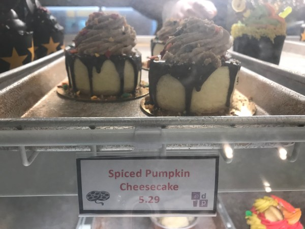 Scrumptious Fall Treats Are Making Things Sweet At Walt Disney World 6