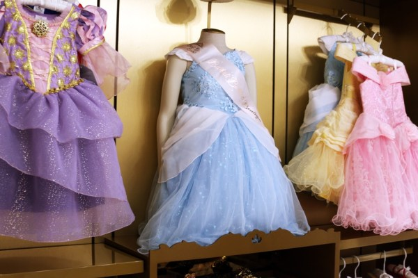 Bibbidi Bobbidi Boutique Now Open At Disney's Grand Floridian 1