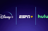 Disney+, Hulu, and ESPN+ bundle will only be $13 a month