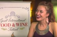 Lauren Daigle to Take the Stage at Epcot's Eat to the Beat