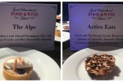 Sneak Peek of the Foods at the Epcot Food & Wine Festival