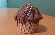 Chewbacca Cupcake Lands At The Art Of Animation Resort In Walt Disney World