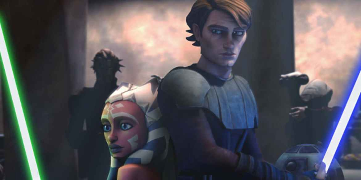 Lucasfilm Wants To Bring Ahsoka Tano To The Big Screen