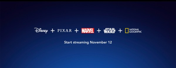 Recap of Exclusive Content Coming to Disney+ from D23 Expo 23