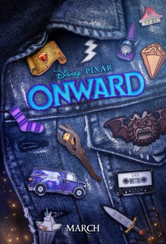 Recap of Pixar Announcements from the D23 Expo 7